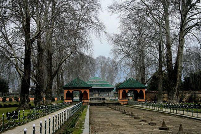 Chashmeshahi