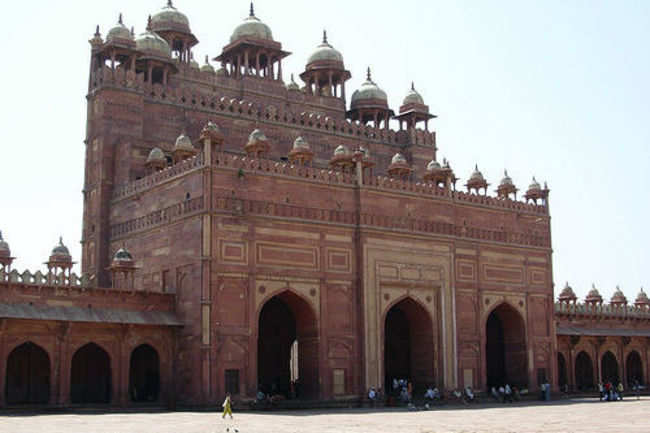 Why you must visit this ex-capital of the Mughal Empire