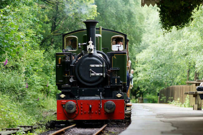 Talyllyn Railway, Wales