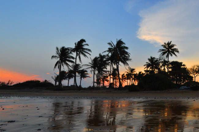 Mandarmani Beach, Kolkata