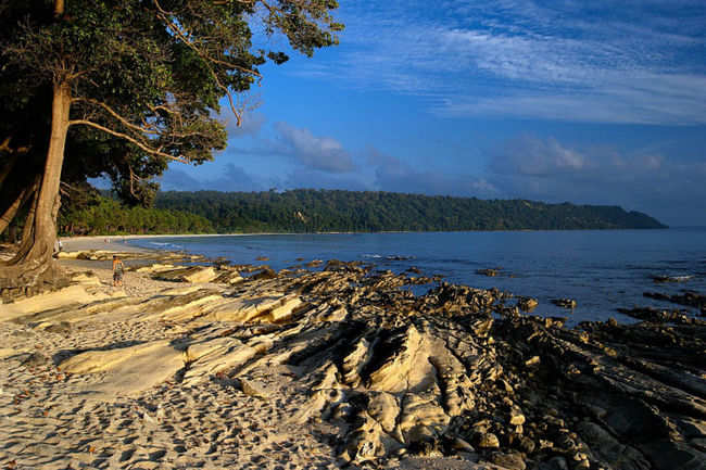 Radhanagar Beach, Andaman and Nicobar Islands