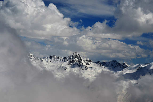 Top hill stations of India