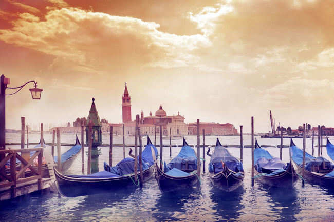 The unforgettable city of Venice