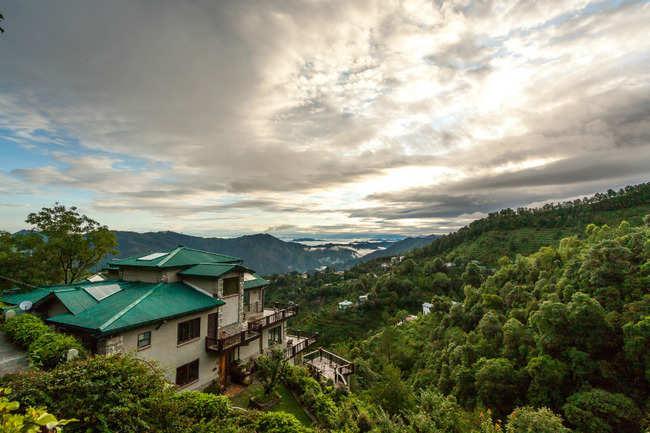 Soulitude in the Himalayas, Uttarakhand
