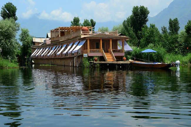 Sukoon, Jammu and Kashmir
