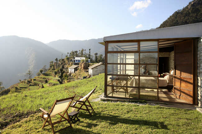 11 stunning Indian hotels you probably haven't stayed at but should
