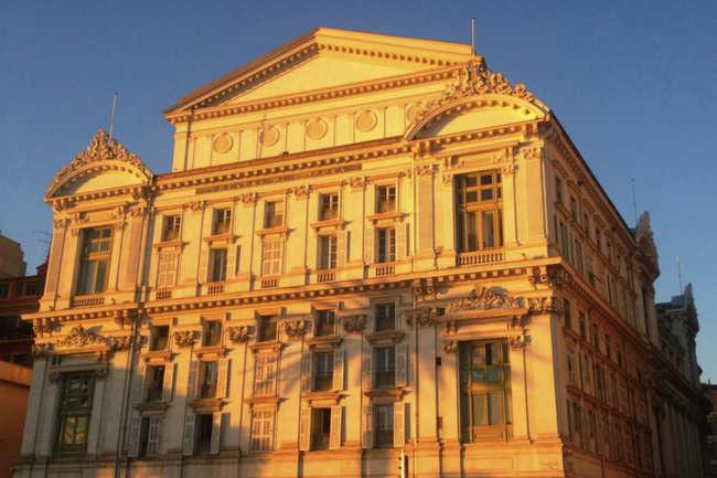Attend grand musicals at Opera de Nice