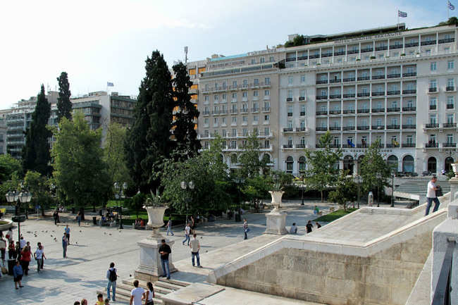 Syntagma_Square