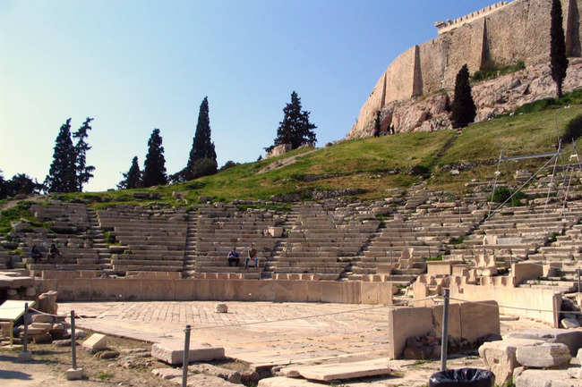 Theatre of Dionysis
