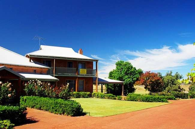 Swan Valley Wineries
