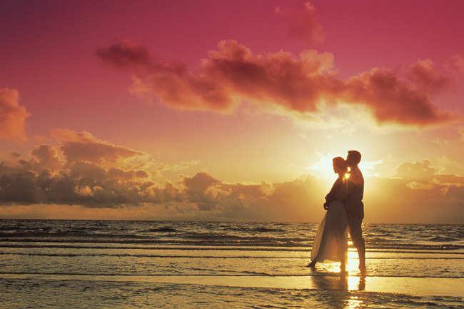 12 fantastically romantic destinations around the world
