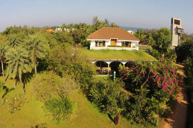 Dune Eco Village & Spa, Pondicherry