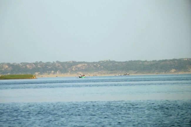 About the town of Chambal