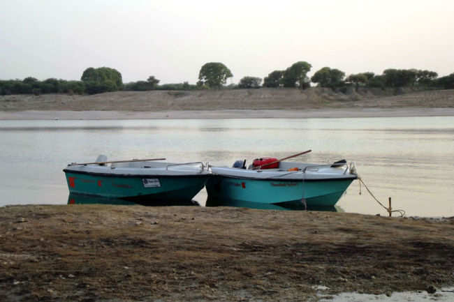 The legends of Chambal River