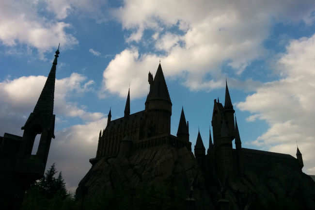 Wizarding World of Harry Potter, Universal Studios, Osaka