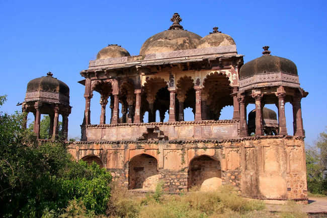 Get married in Ranthambore Fort temple