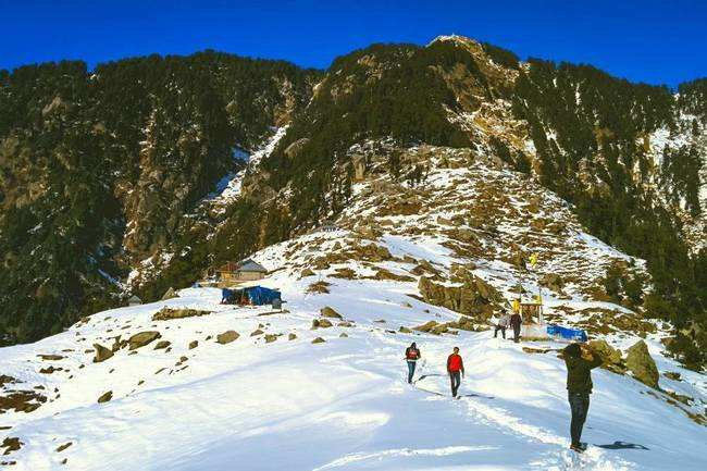 10 weekend treks in India every backpacker would love to go on