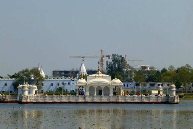 Jal Mandir Pawapuri