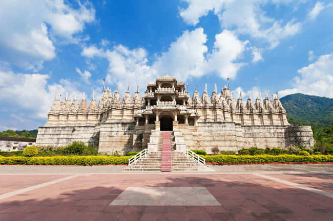 Image result for ranakpur jain temple hd images