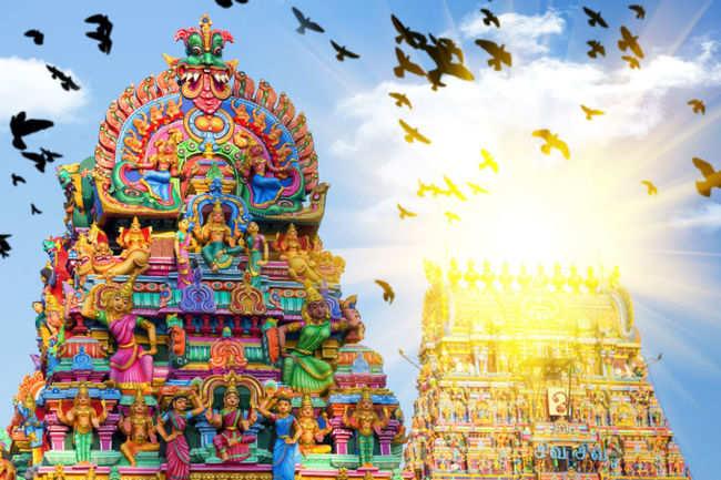 Chennai to Rameshwaram