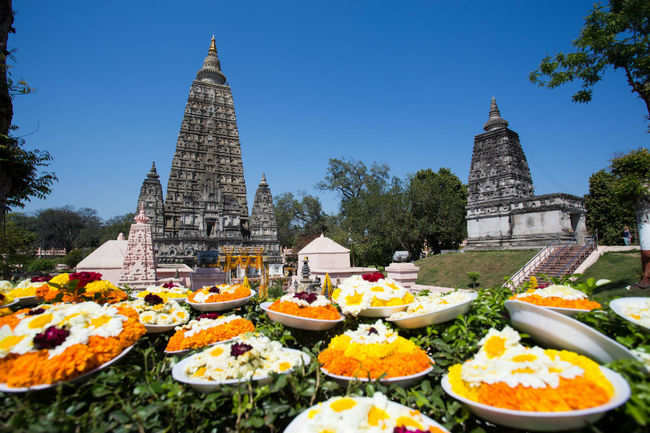 Ancient, revered destinations in India - Pictures of 10 ancient