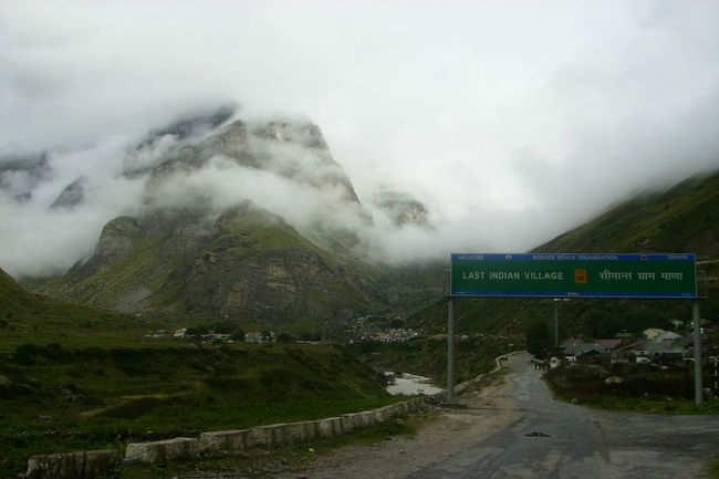 Mana, Uttarakhand