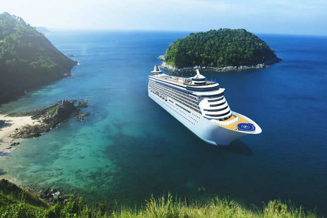 Top 5 destinations to explore on a cruise vacation