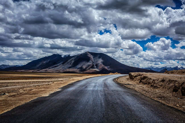 The best road trips in India