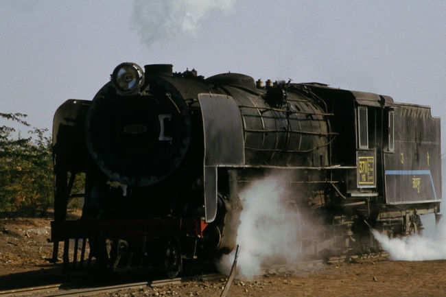 Rashidpura Khori Station, Rajasthan