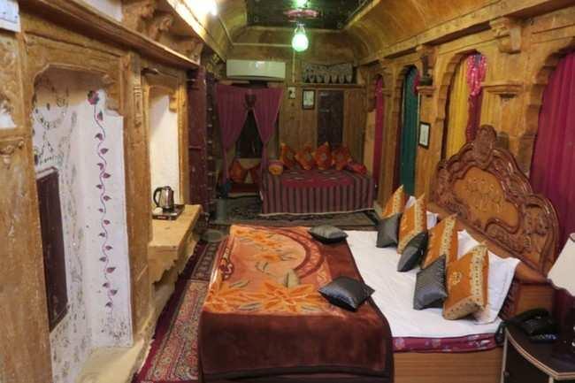 Desert Haveli Guest House, Jaisalmer