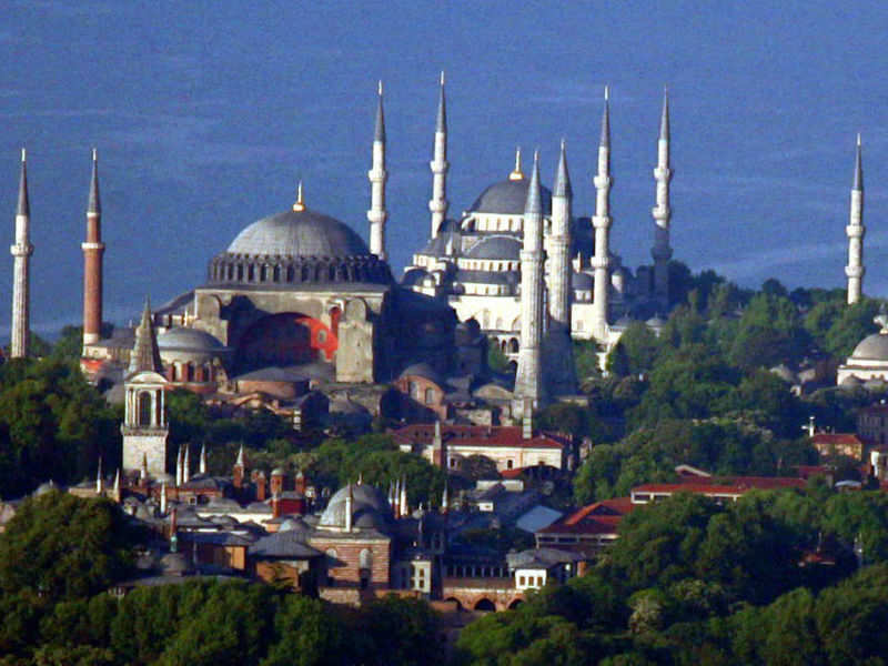 Places To Visit In Turkey 5 Reasons Why You Should Visit