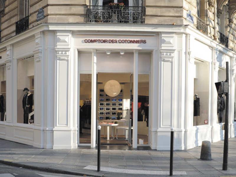 Comptoir des cotonniers paris get the detail of comptoir des cotonniers on times of india travel - Comptoirs des cotonniers paris ...
