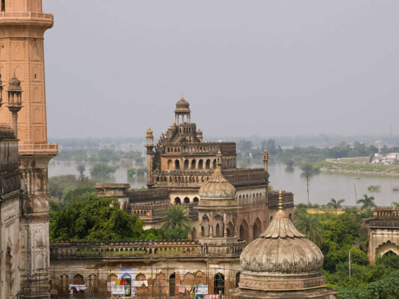 Lucknow Itinerary | 48 Hours In Lucknow | Times of India Travel