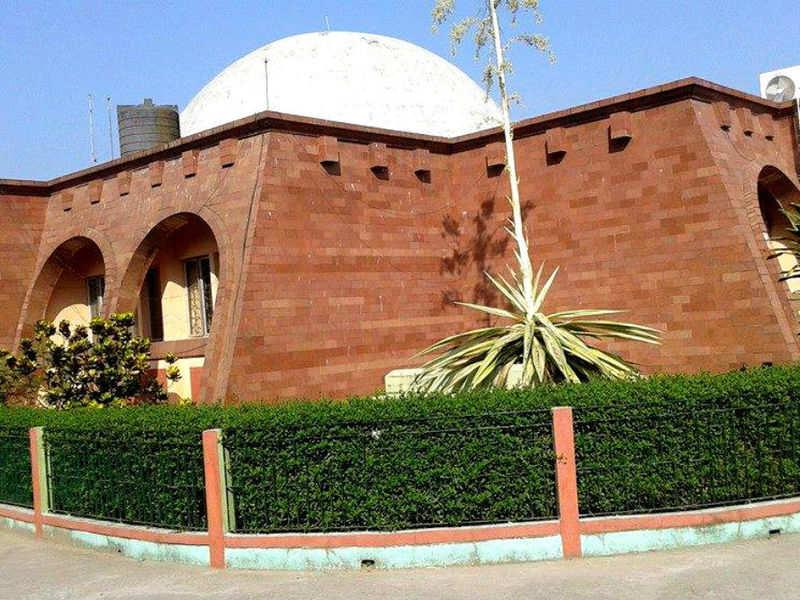 Guwahati Planetarium: Get the Detail of Guwahati Planetarium on ...