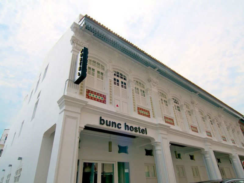 Budget Hotels in Singapore | Singapore Budget Hotels