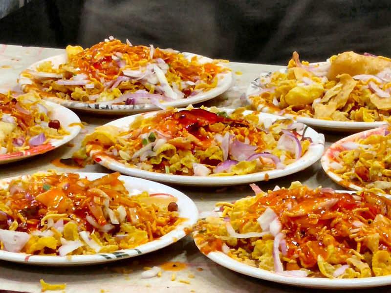 Shahidnagar Chaat, Bhubaneswar - Get Shahidnagar Chaat ...