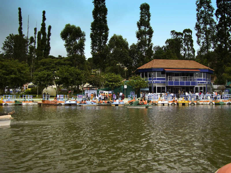Places To visit in yercaud | Tourist Places in Yercaud