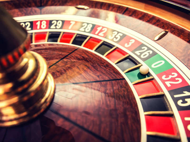 Free Winning Casino Roulette Tips & Strategy Inside! - Max Game On
