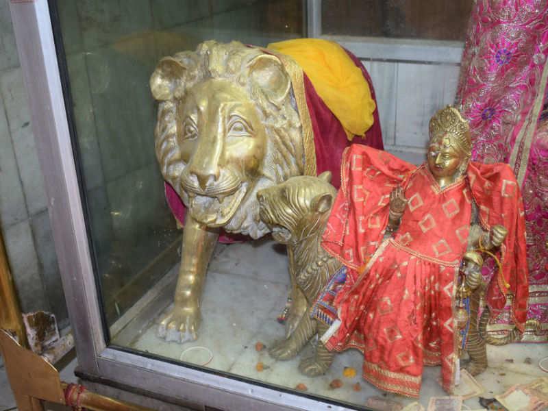 Coronavirus: Chintpurni, Jwalaji and other Shakti temples closed in Himachal Pradesh