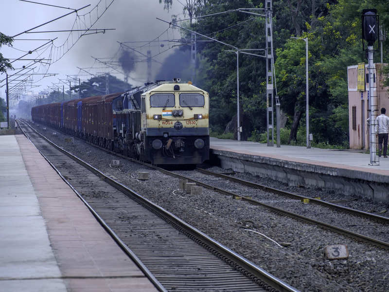 Train Cancellation: COVID-19 leads Indian Railways to cancel more than 80 trains, hikes platform ticket prices