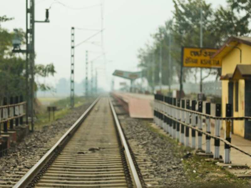 Indian Railways travel advisory asks people not to travel by train at all for few days, India