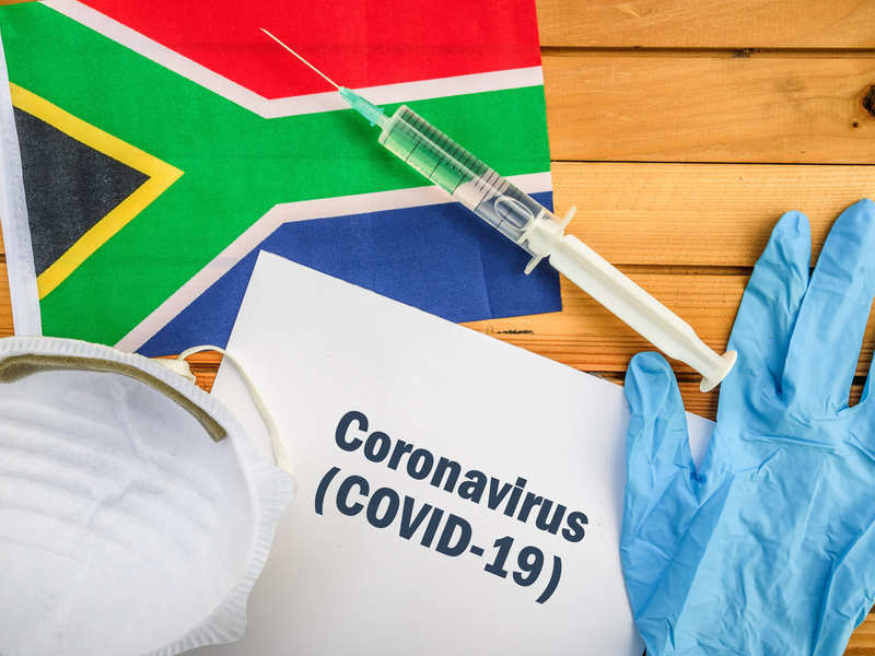 South Africa goes into three-week lockdown amid COVID-19 threat