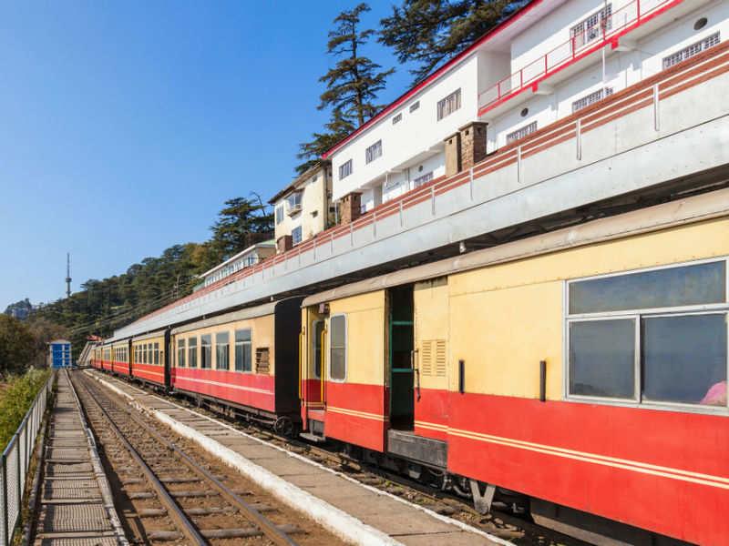 Indian Railways to convert train coaches into quarantine wards, preparing for future, India