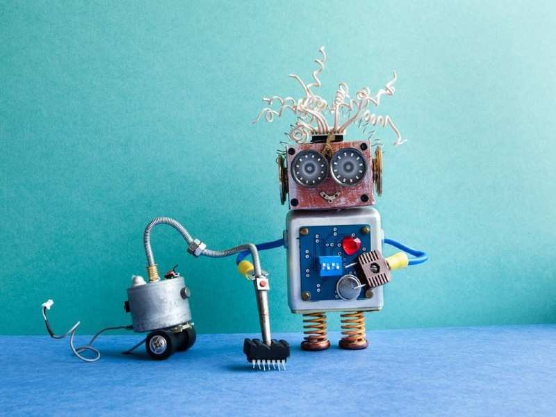 Robot Cleaners, the much-needed scientific discovery amid COVID-19 pandemic, World