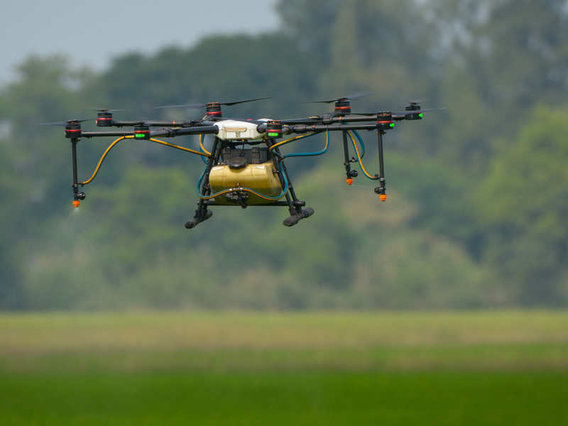 COVID-19: Tamil Nadu to start using drones to sanitize the state