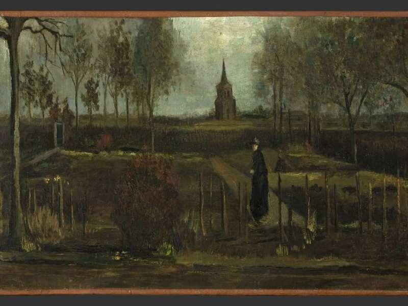 Van Gogh's 130-year-old painting stolen from Dutch museum, thieves take advantage of COVID-19 lockdown, Amsterdam