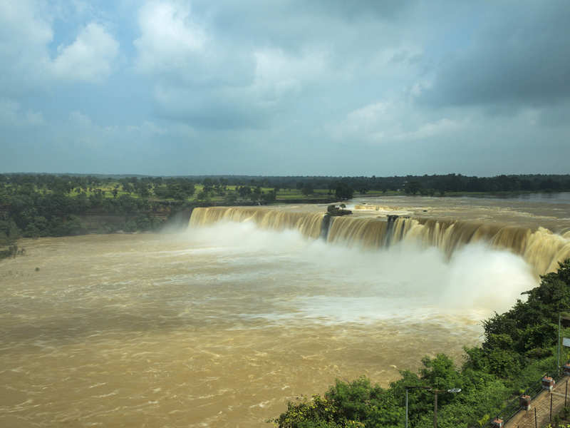 Here lived Rama-Sita and the Pandavas: Dandakaranya forest and today's Bastar district