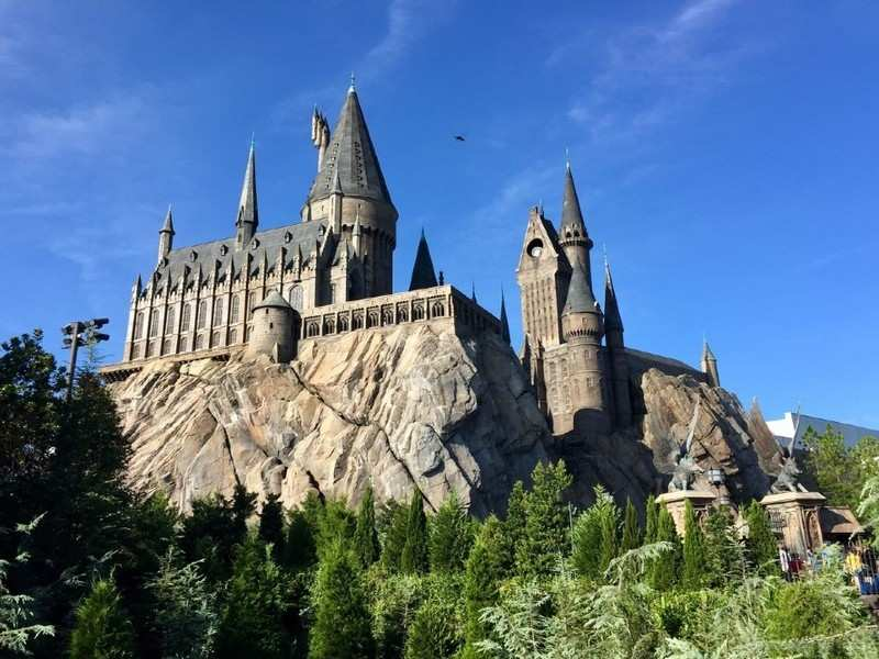 Harry Potter 'Stay at Home' team will not let you venture outside, World