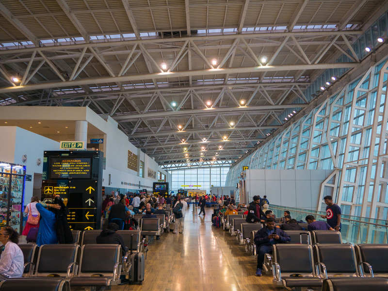 Social distancing policies to be implemented by airlines, airports in India