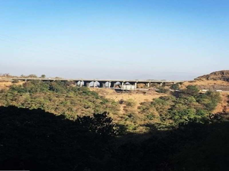 190-year-old Amrutanjan Bridge in Maharashtra bulldozed to solve traffic woes, Maharashtra